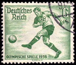 Briefmarke_Olympia_1936_6Pf